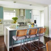 sarah richardson design real potential kitchen