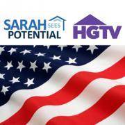Sarah Sees Potential
