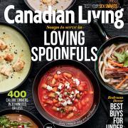 Canadian Living Magazine February 2016