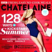 Chatelaine Magazine July 2016 - Lindsay Mens Craig