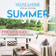 House & Home Summer 2015