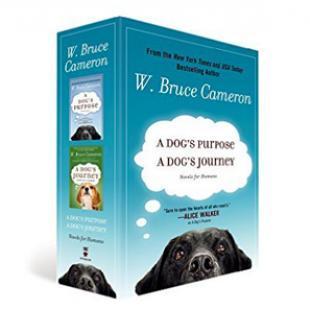 A Dog's Purpose Box Set