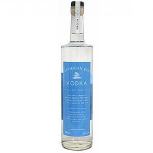 Georgia Bay Vodka
