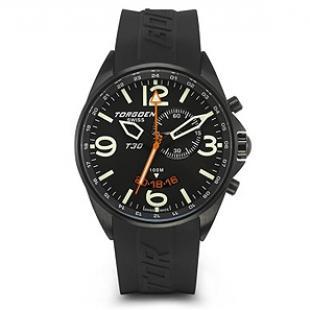 Torgoen Pilot Watch