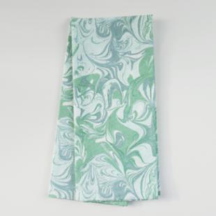 Sarah Richardson Design Jade Marble Tea Towels, Set of 2