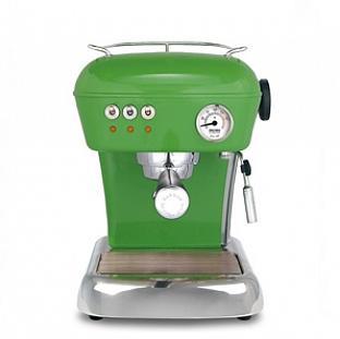 Ascaso Green Espresso Machine
