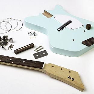 Electric Loog Guitar