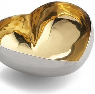 Michael Aram Heart Dish
