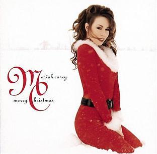Album cover image of Mariah Carey, Christmas