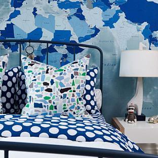 Sarah Richardson Design, Designed by Natalie Hodgins and Shannon Morrison