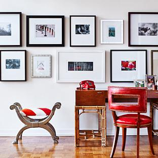 How to Install Artwork like a Pro