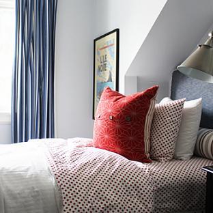 Jude's Bedroom