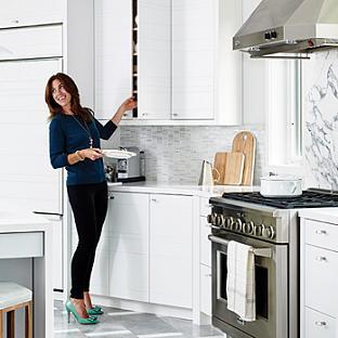 Sarah Richardson - At Home Sarah Style