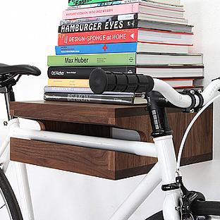 Knife & Saw The Bike Shelf
