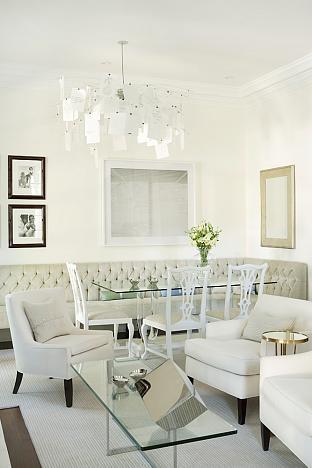 Sarah Richardson Design inc 2 Maury's Family Room