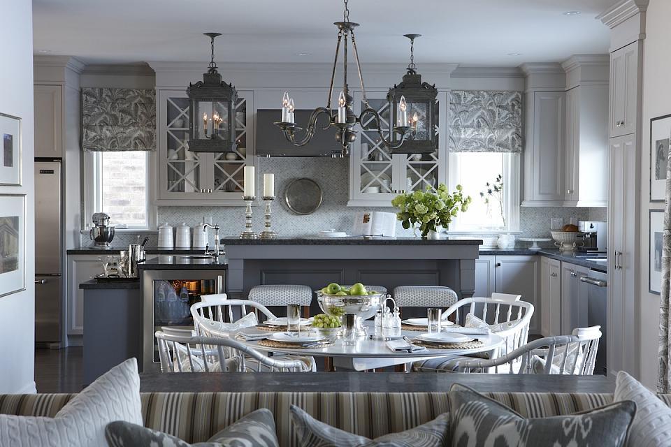 Genial Sarah Richardson Sarah House 4 Kitchen Grey