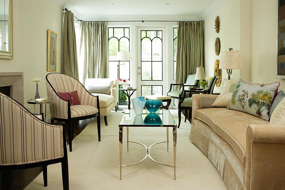 Annabelle 39 S Living Room Season 2 Sarah Richardson Design