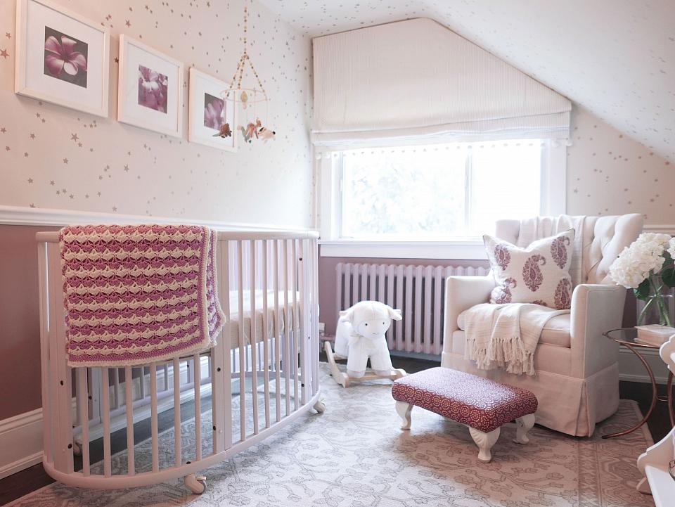 Lindsay Mens Craig Nursery