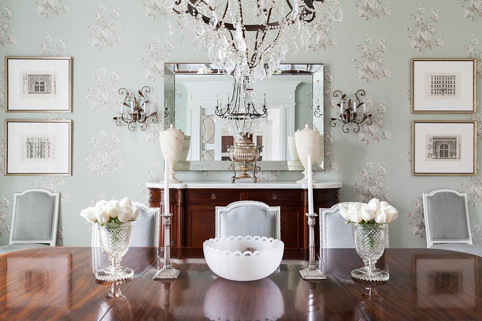 Sarah Richardson Design, Designed by Lindsay Mens Craig and Laura Fremont