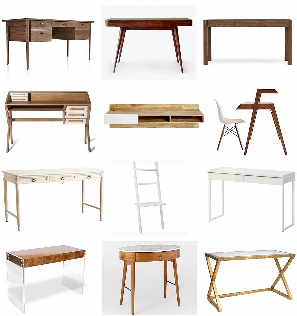 Our Favourite Desks