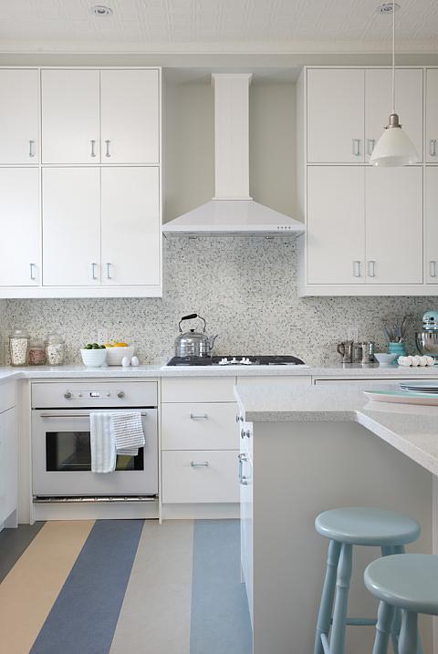 Baker's Kitchen | Sarah Richardson Design