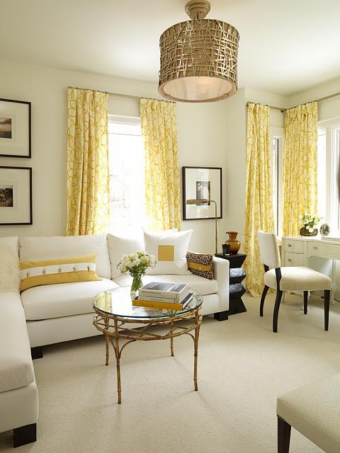 Office Sarah Richardson Design