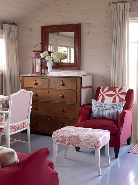Sarah Richardson Bedrooms