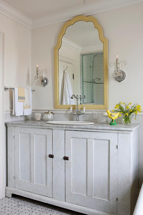Guest Bathroom Sarah Richardson Design