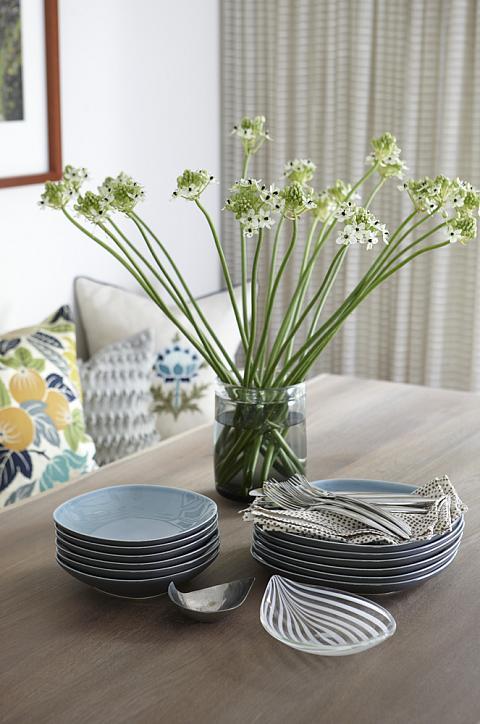 Versatile Living Dining Sarah Richardson Design