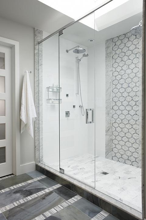 Refreshed master bath sarah richardson design for Bathroom design 101