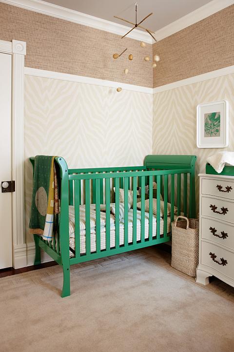 sarah richardson sarah 101 nursery green natural crib
