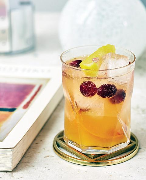 Sarah Richardson - Georgian Bay Gin