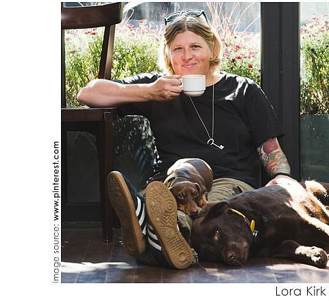 Chef Lora Kirk, Ruby Watchco
