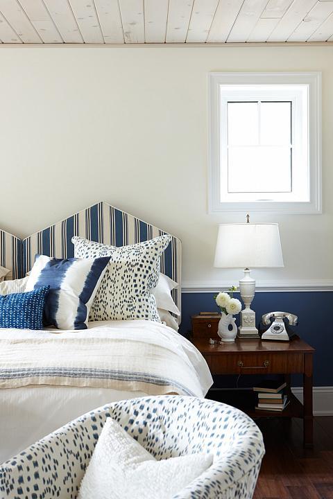 Guest bedroom sarah richardson design - Sarah richardson living room ideas ...