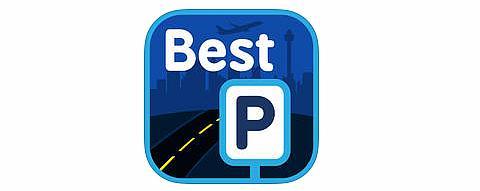 BestParking iPhone App