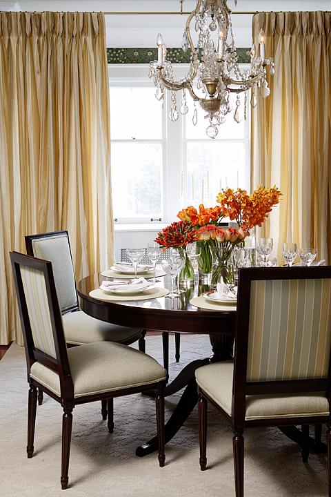 Margo S Dining Room Season 3 Sarah Richardson Design