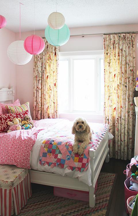 Sophie's Bedroom