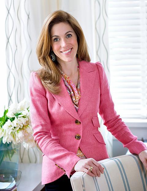 Sarah Richardson Bio