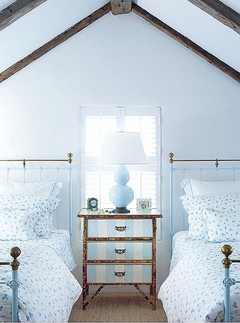 Twin Beds - Best of Summer