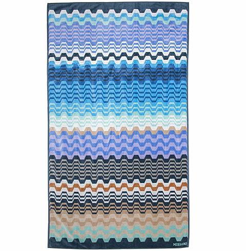 Missoni Home Lara Beach Towel