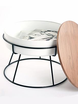 Scott Jones Design Tabla Coffee Table