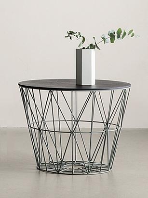 Ferm Living Basket Table
