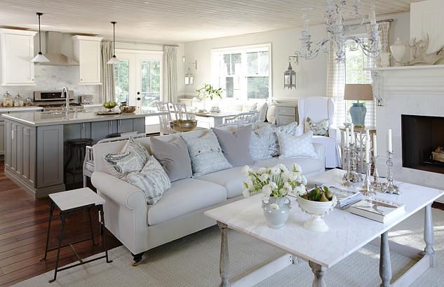 Lovely Riverside Living Room Part 2