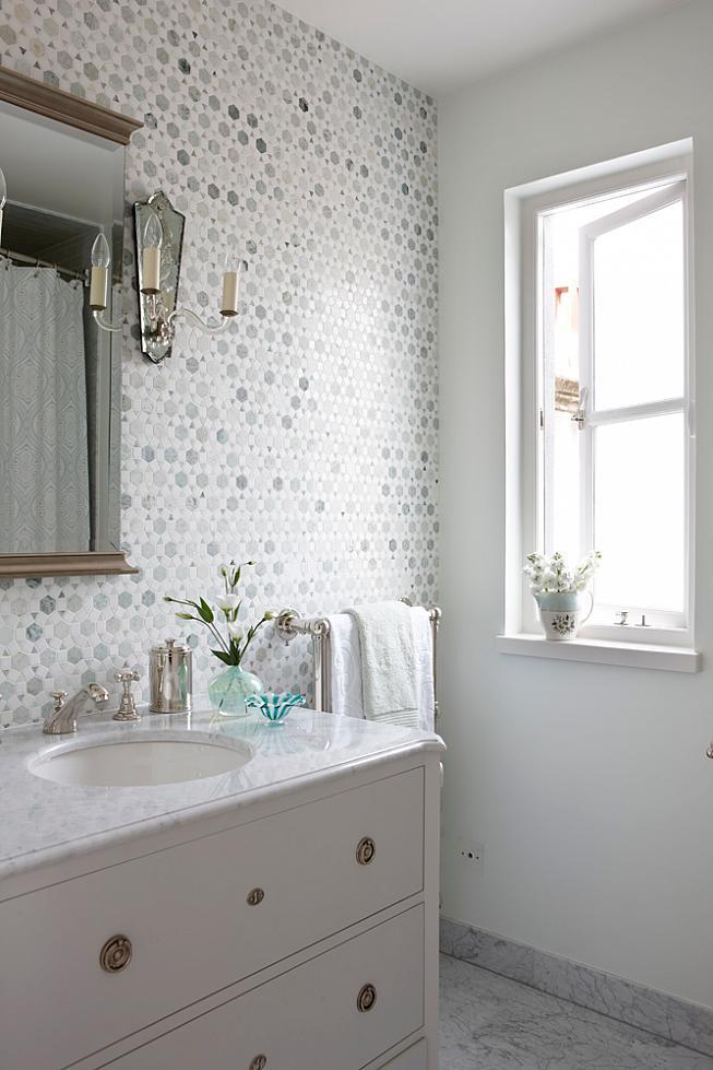 Guest Bathroom Sarah Richardson Design