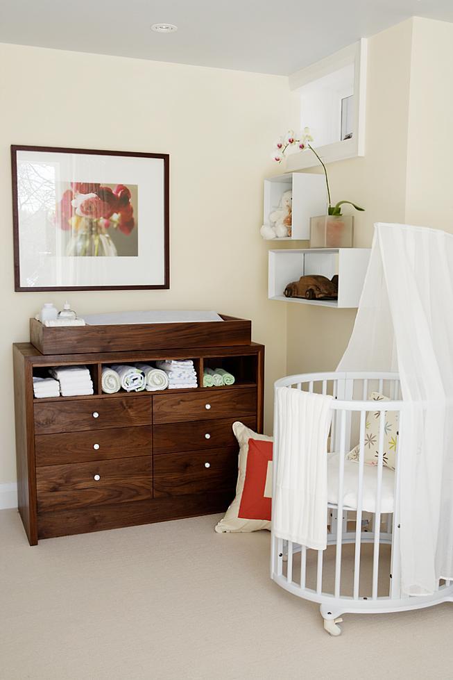 Sarah Richardson Design inc 3 Sarah's Nursery