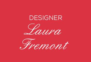 Laura Fremont, designer