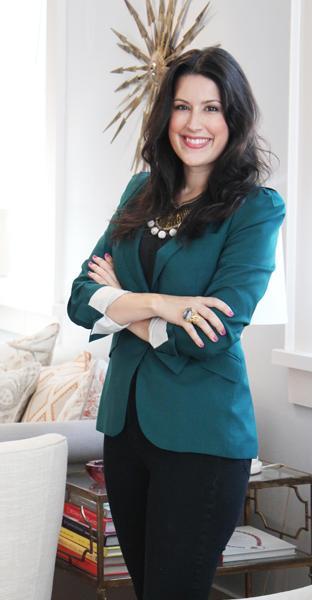 Jennifer Gibeau - Webmaster