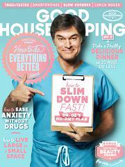 Good Housekeeping September 2015