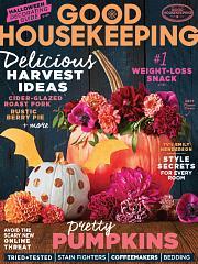 Good Housekeeping October 2015