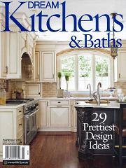 Dream Kitchens & Baths